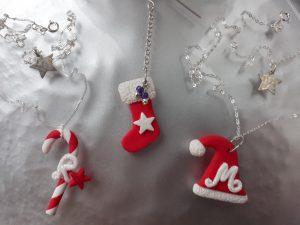 Christmas Clay Ideas